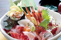 海鮮レストラン「海のだいどこや」