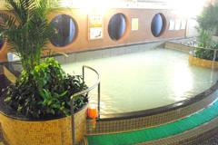全国温泉湯めぐり風呂